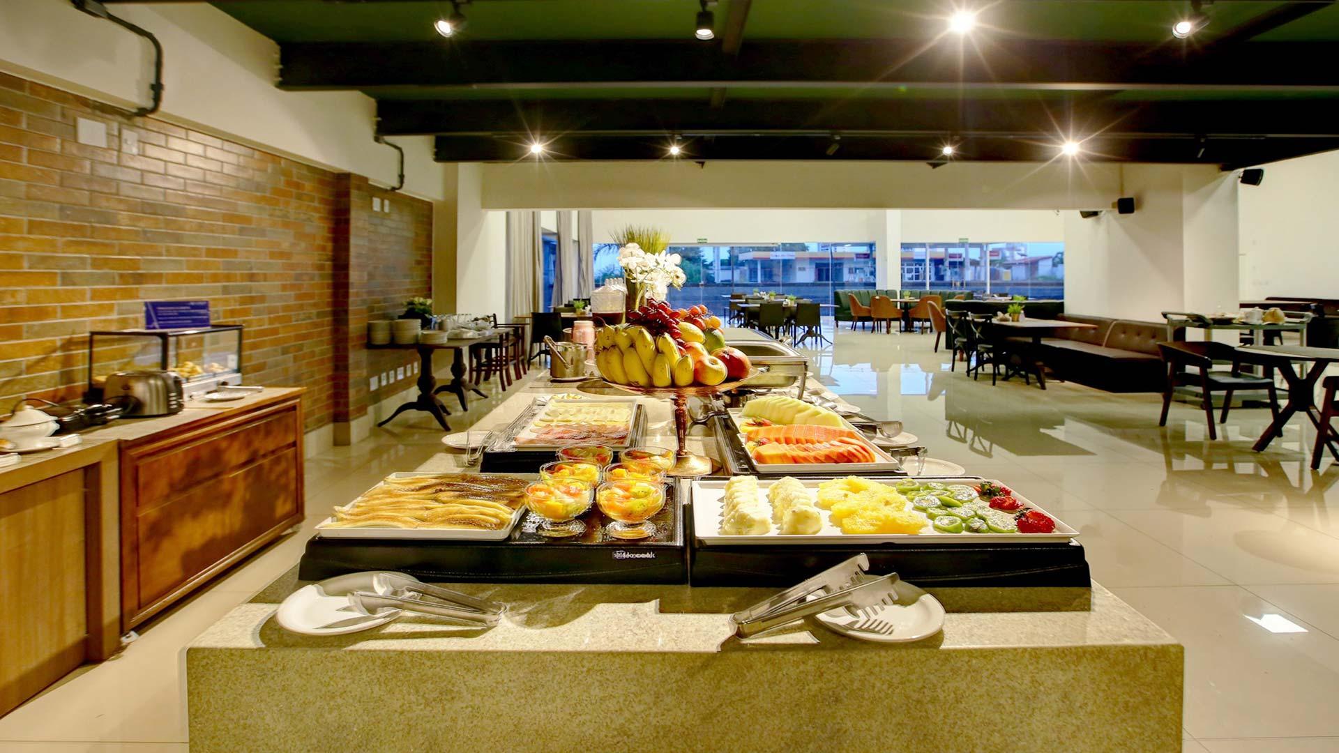 Advanced Cuiaba Cafe da manha 403