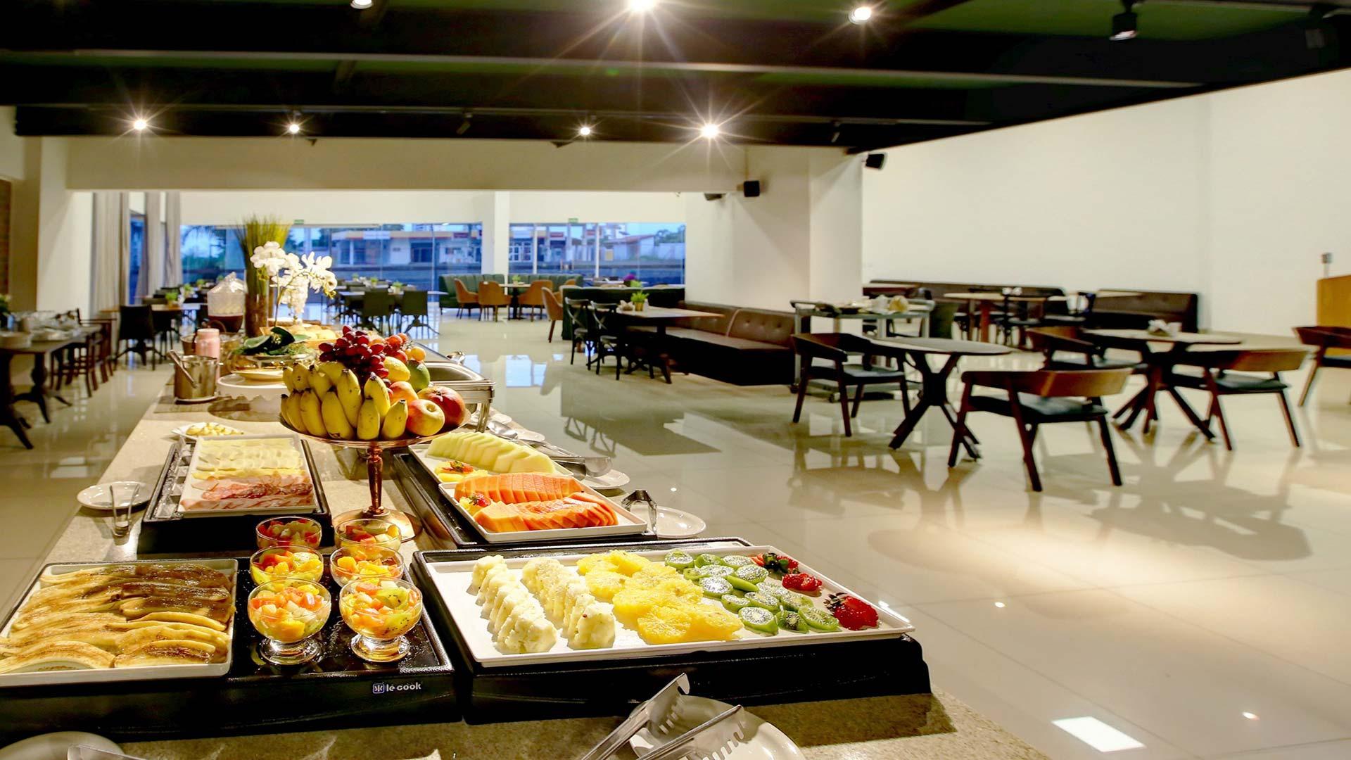 Advanced Cuiaba Cafe da manha 406