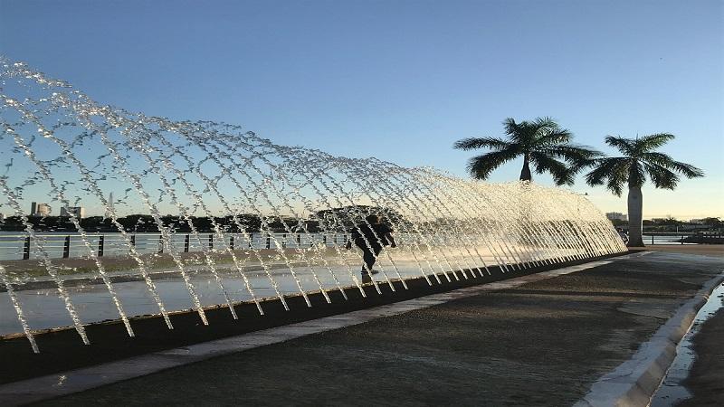 parque das aguas cuiba