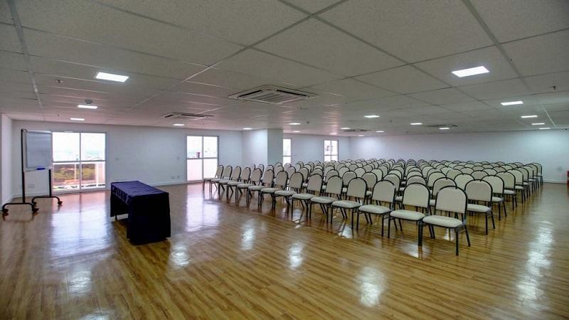 Realize seu evento em Cuiaba com o Advanced Hotel