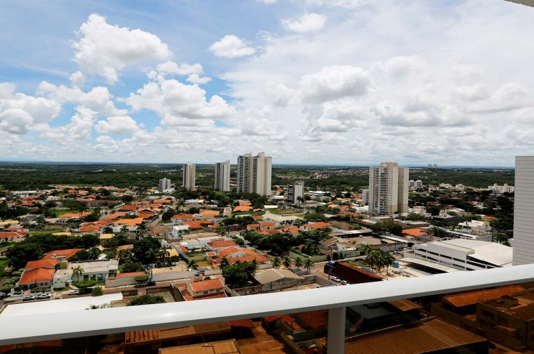 Advanced Cuiaba Apartamento 02 39 1