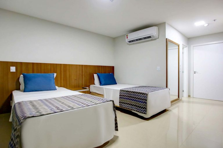 Advanced Cuiaba Apartamento 05 80