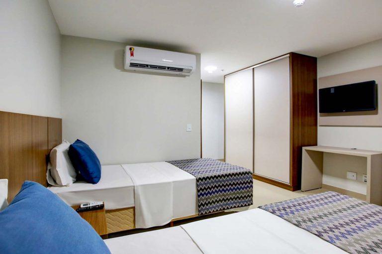 Advanced Cuiaba Apartamento 05 81