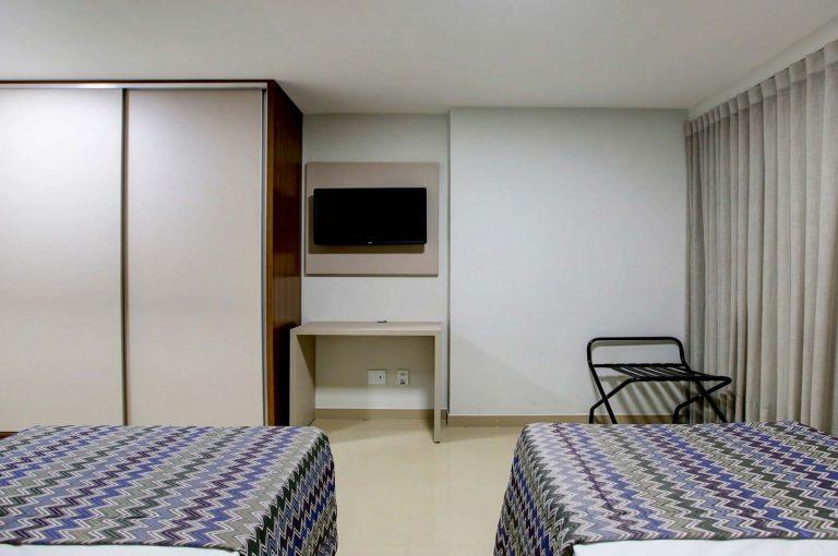 Advanced Cuiaba Apartamento 05 82