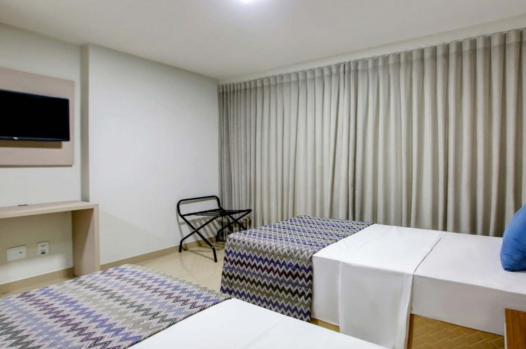Advanced Cuiaba Apartamento 05 83