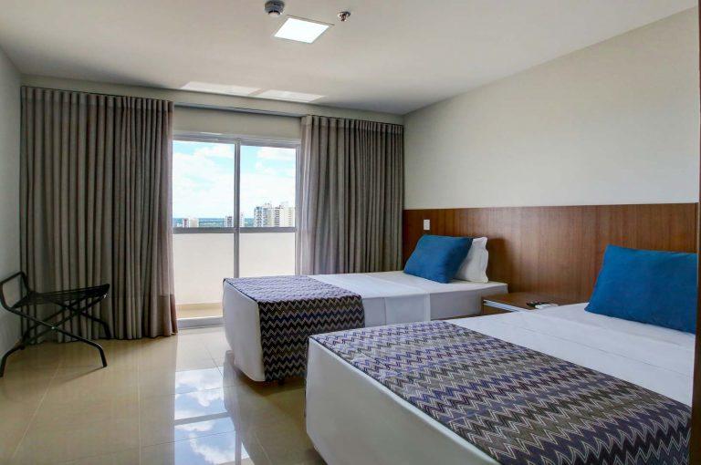Advanced Cuiaba Apartamento 05 84