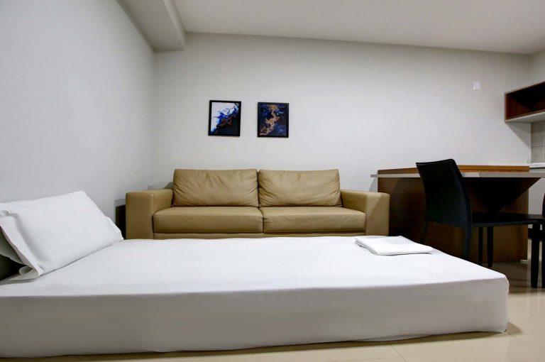 Advanced Cuiaba Apartamento 07 107
