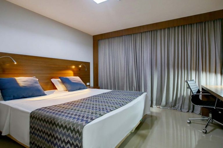Advanced Cuiaba Apartamento 07 110 1