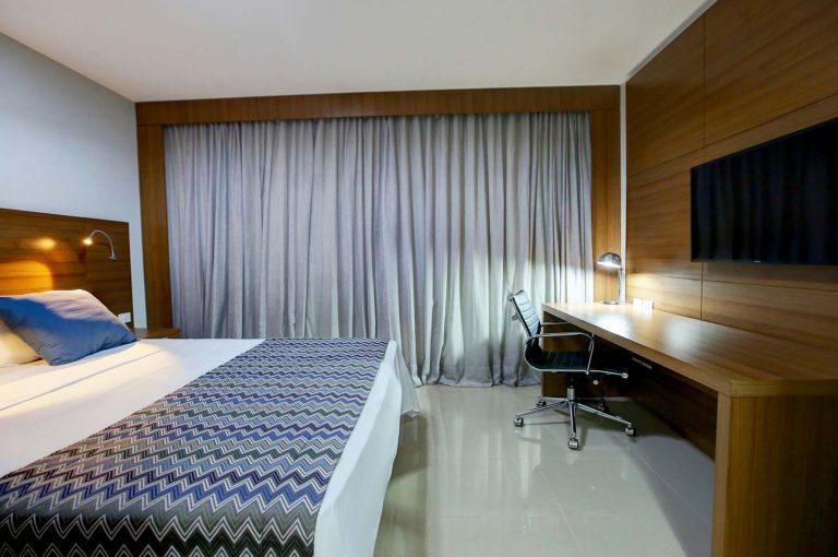 Advanced Cuiaba Apartamento 07 136