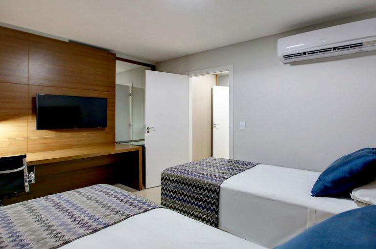 Advanced Cuiaba Apartamento 08 192