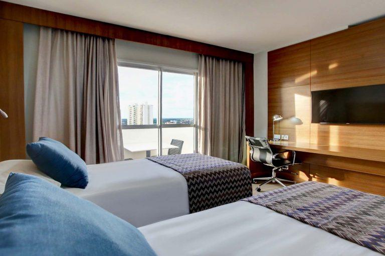 Advanced Cuiaba Apartamento 08 195