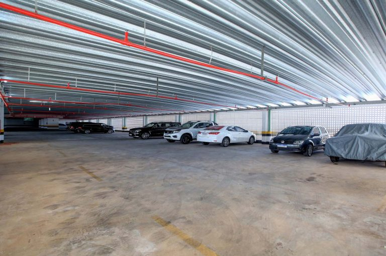Advanced Cuiaba Garagem 589