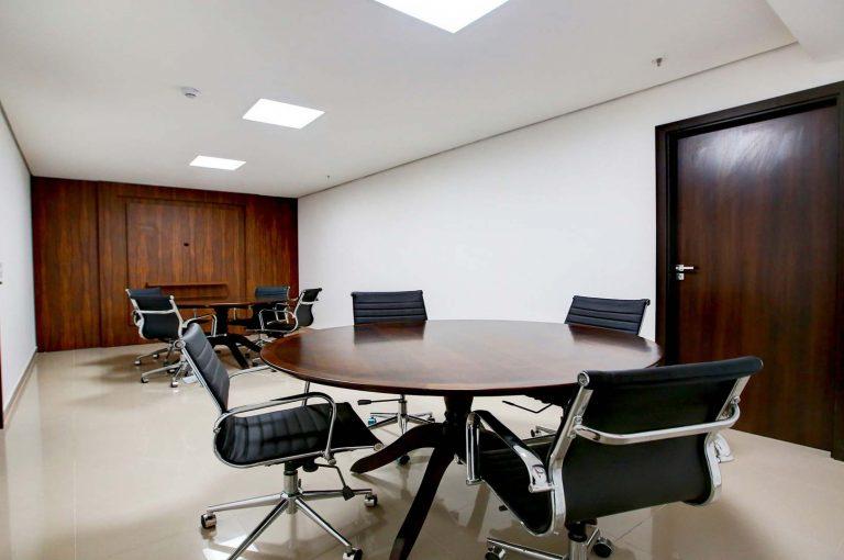 Advanced Cuiaba Sala de Reuniao 836