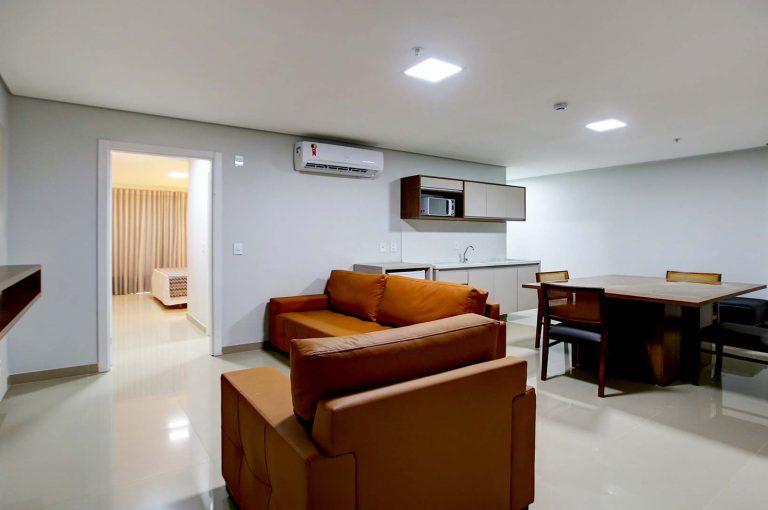Advanced Cuiba Apartamento 04 55