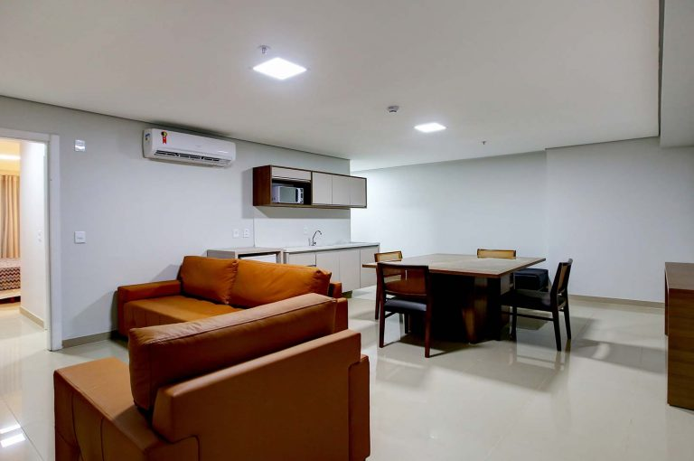 Advanced Cuiba Apartamento 04 56