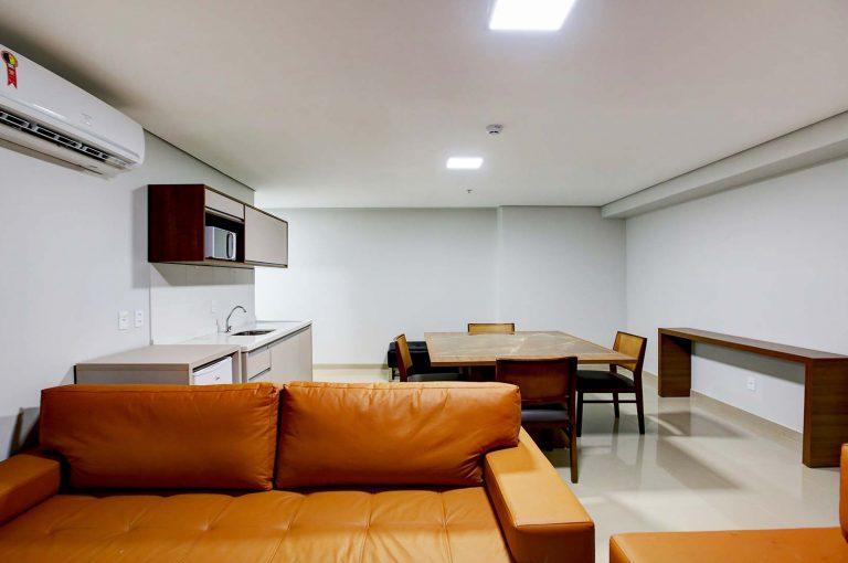 Advanced Cuiba Apartamento 04 57