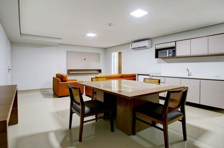 Advanced Cuiba Apartamento 04 58