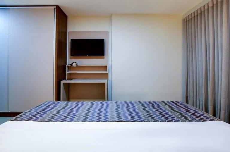 Advanced Cuiba Apartamento 04 75