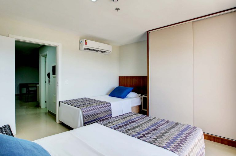 Advanced Cuiba Apartamento 06 90