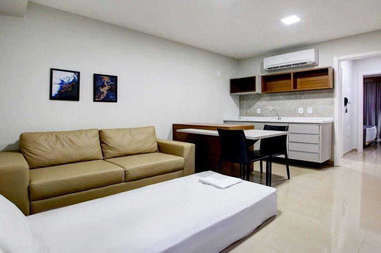 Advanced Cuiba Apartamento 07 104