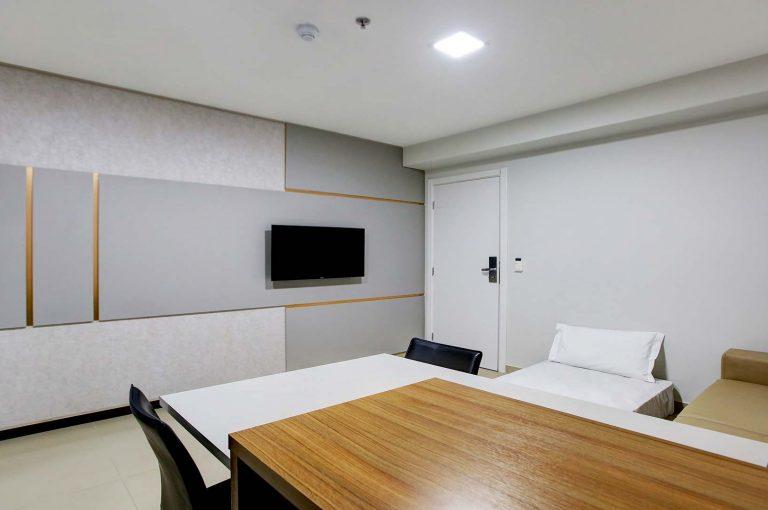 Advanced Cuiba Apartamento 07 106