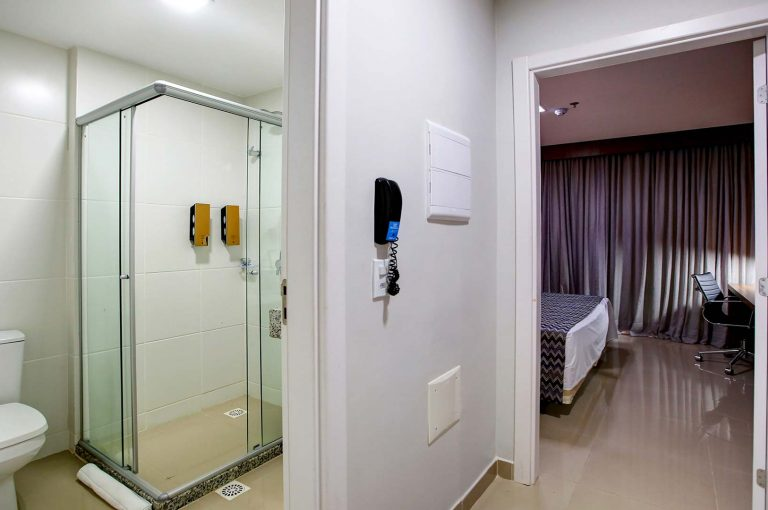 Advanced Cuiba Apartamento 07 109