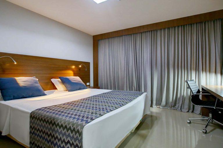 Advanced Cuiba Apartamento 07 110