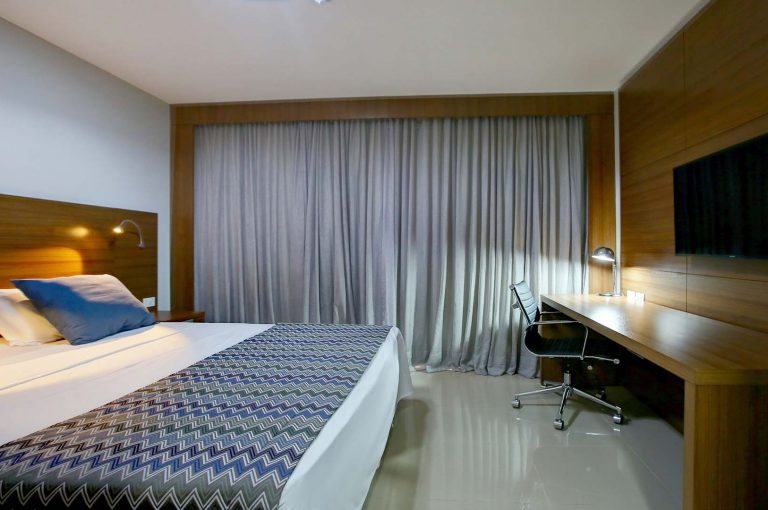 Advanced Cuiba Apartamento 07 111
