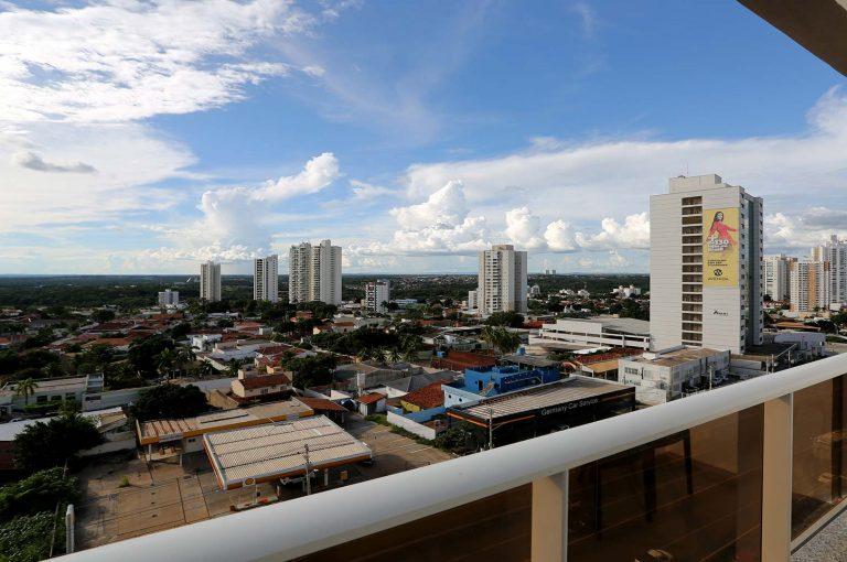 Advanced Cuiba Apartamento 07 123