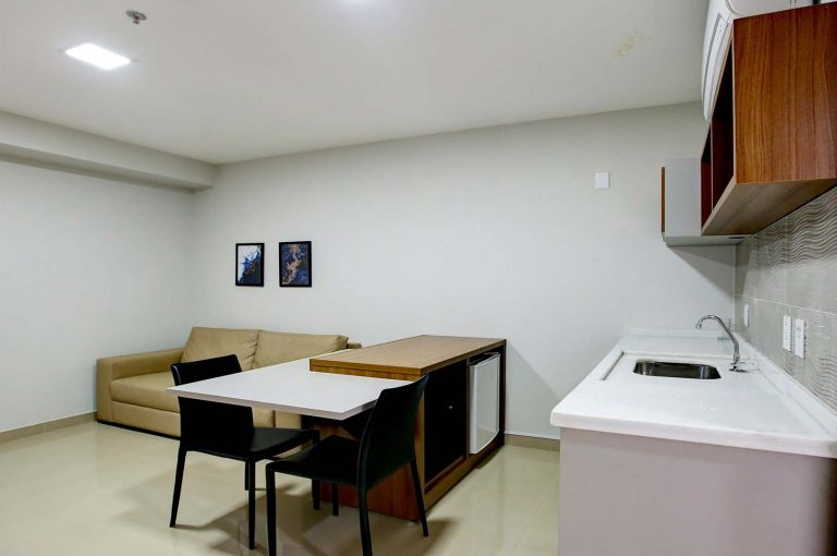 Advanced Cuiba Apartamento 07 128