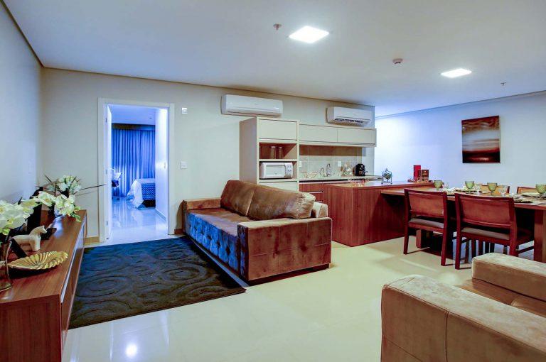 Advanced Cuiba Apartamento 09 204