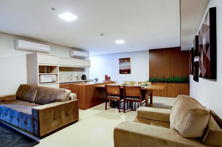 Advanced Cuiba Apartamento 09 205