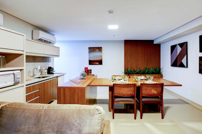Advanced Cuiba Apartamento 09 206