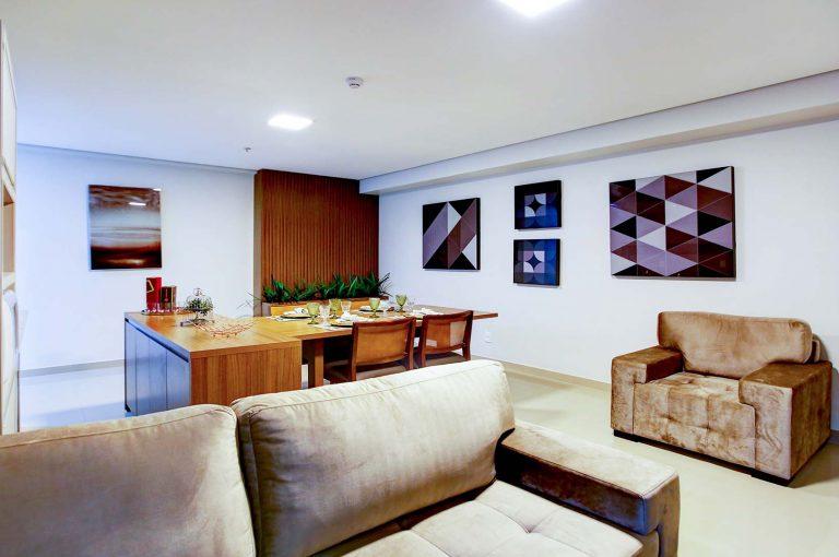Advanced Cuiba Apartamento 09 207