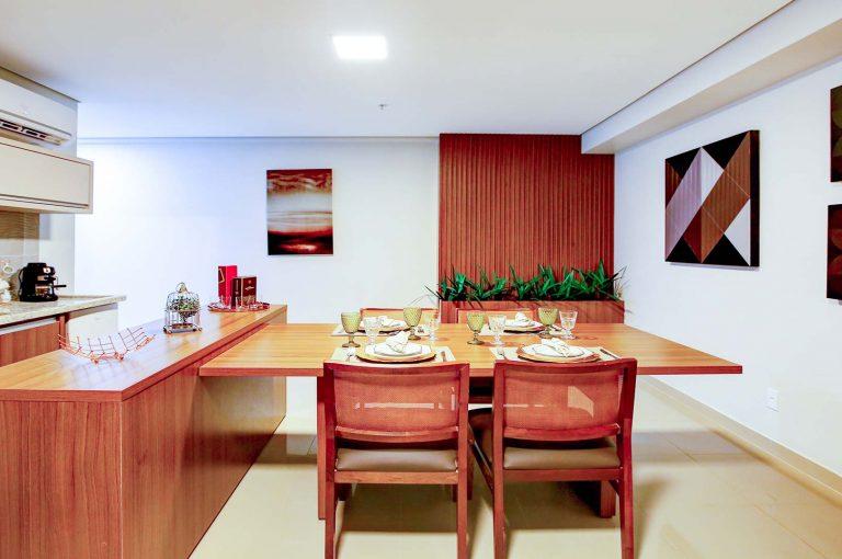 Advanced Cuiba Apartamento 09 208