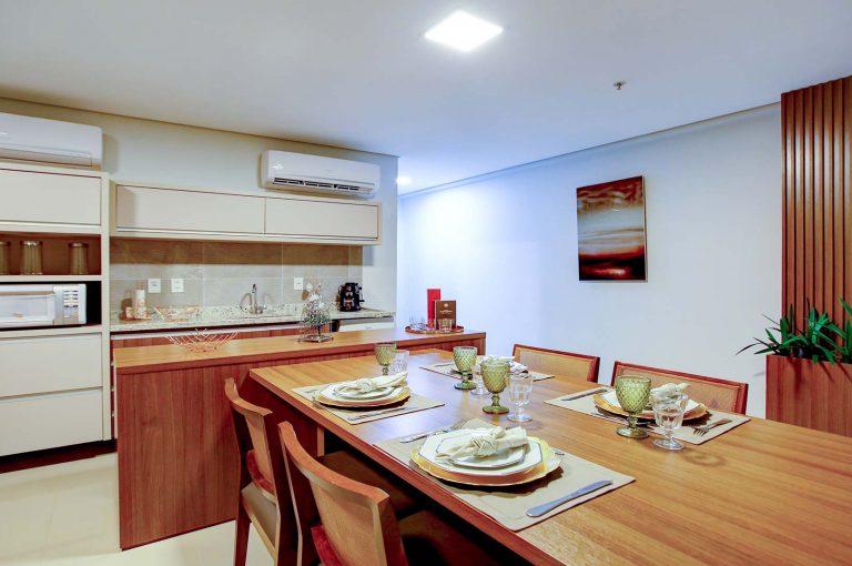 Advanced Cuiba Apartamento 09 209