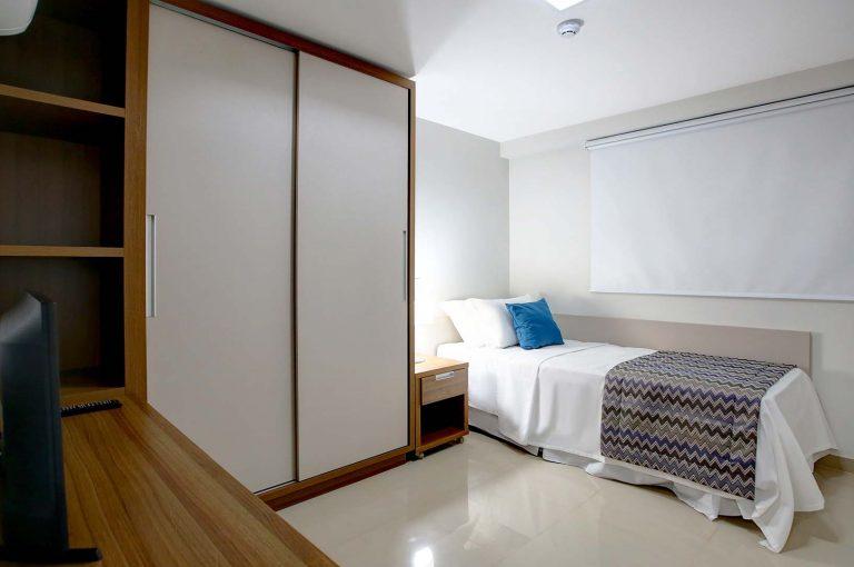Advanced Cuiba Apartamento 09 227
