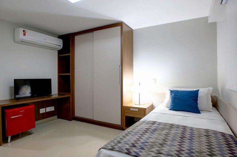Advanced Cuiba Apartamento 09 229