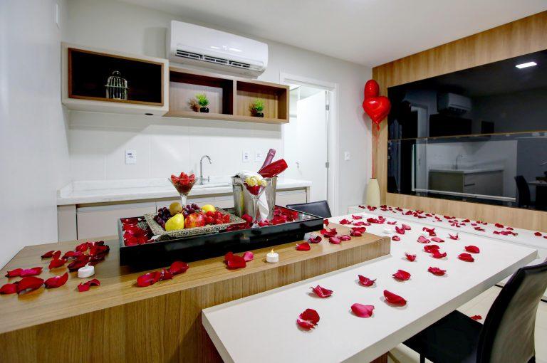 Advanced Hotel Flats Seu Hotel em Cuiaba MT Pacote Romantico 19