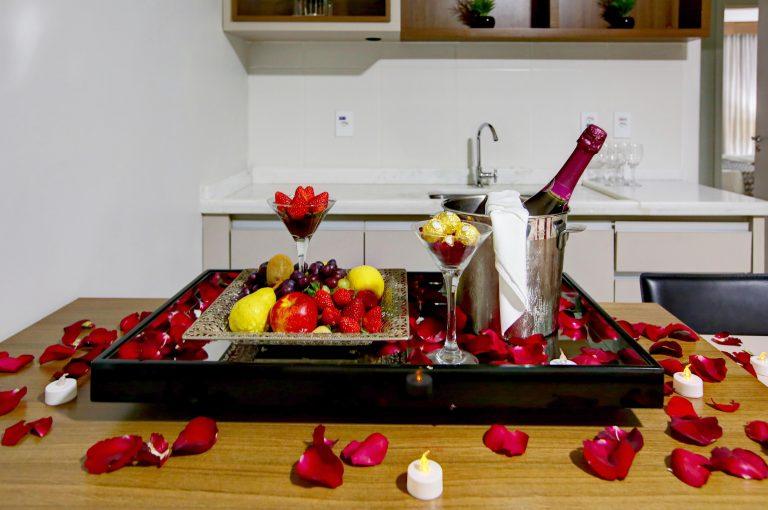 Advanced Hotel Flats Seu Hotel em Cuiaba MT Pacote Romantico 3