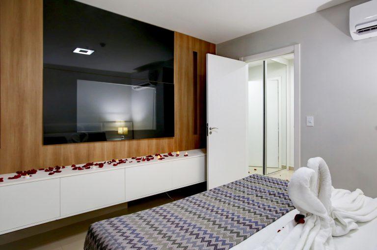 Advanced Hotel Flats Seu Hotel em Cuiaba MT Pacote Romantico 36
