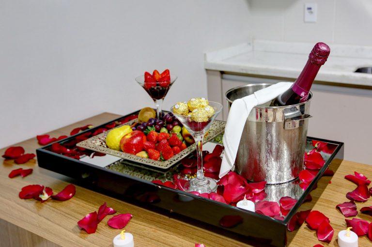 Advanced Hotel Flats Seu Hotel em Cuiaba MT Pacote Romantico 9